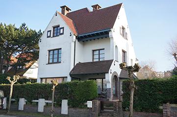 Koksijde - Huis / Maison - Polaris