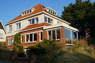 Koksijde - Huis / Maison - Villa Sirius
