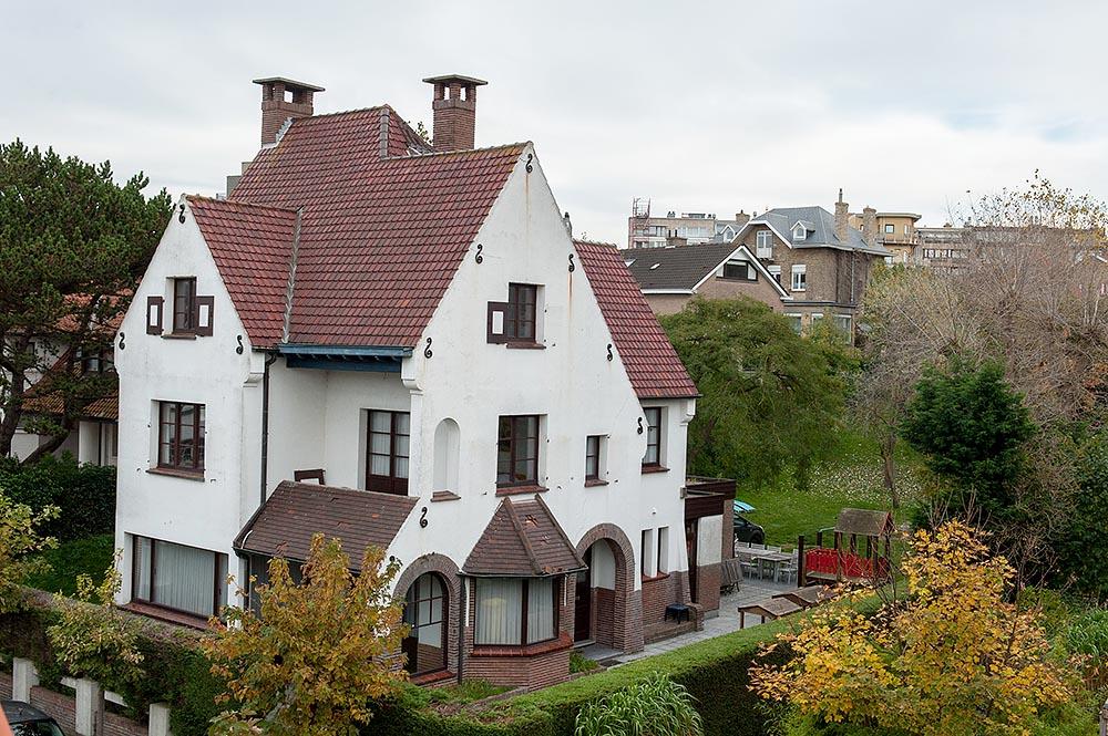 De Panne - Huis / Maison - Villa Leeuw